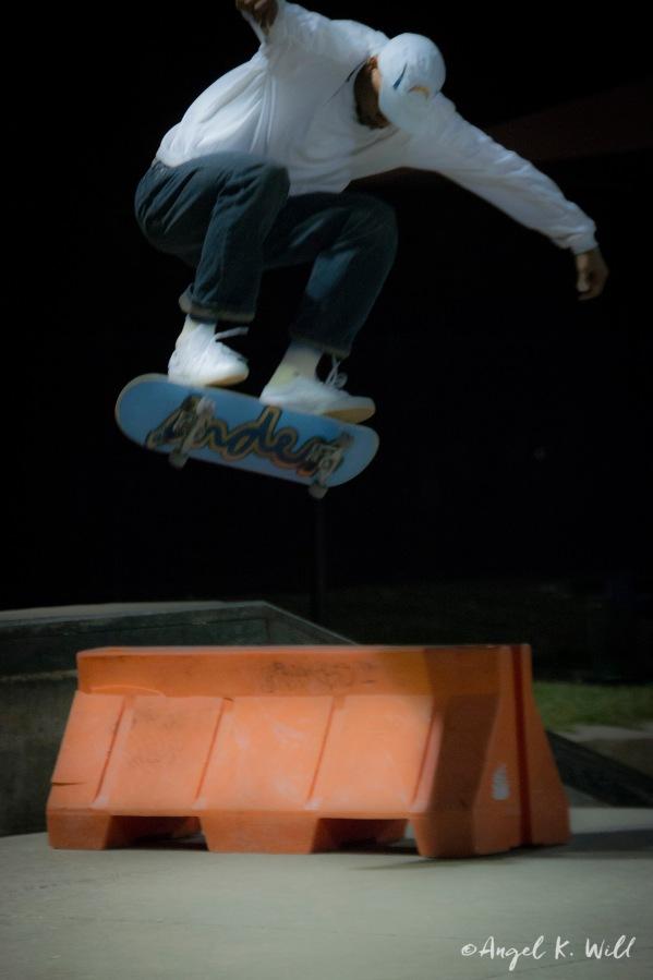 Skate Park Fever