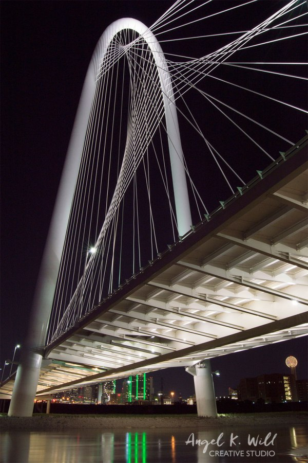 Bridge Architecture, MHHB Dallas
