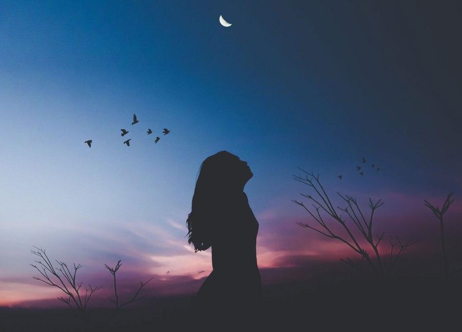 A Haiku: Presence