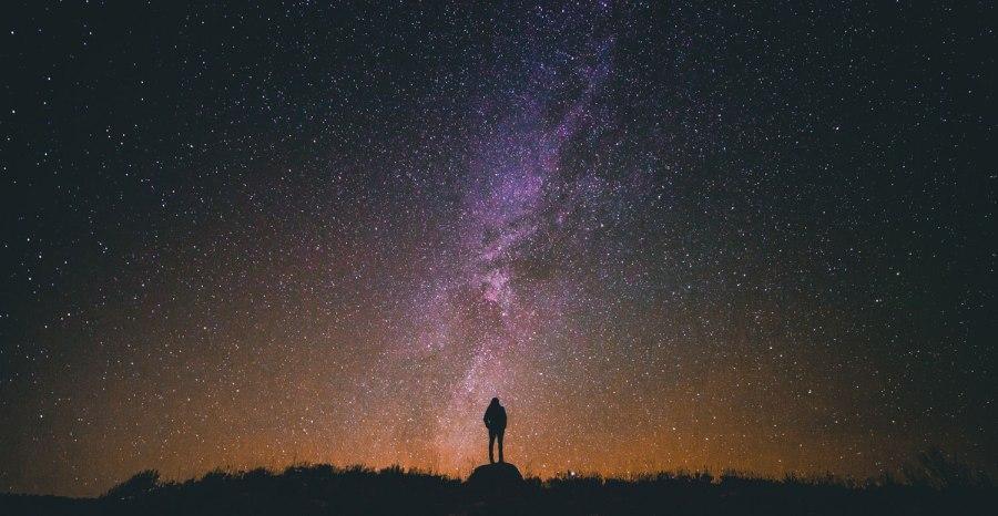 A Haiku: Stars