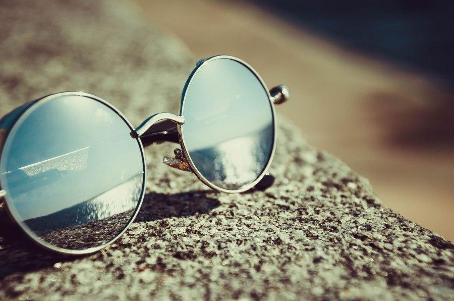 A Haiku: Lens